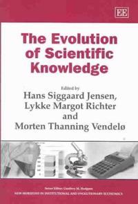 The Evolution of Scientific Knowledge