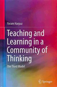 Teaching and Learning in a Community of Thinking