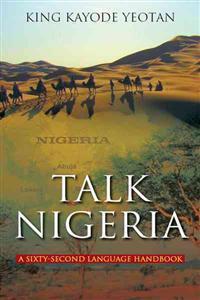 Talk Nigeria