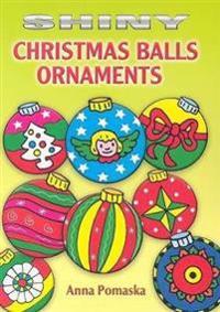 Shiny Christmas Balls Ornaments