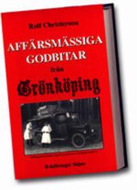 Affärsmässiga godbitar från Grönköping