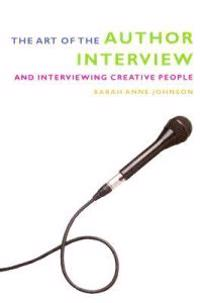 The Art Of The Author Interview