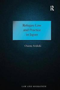 Refugee Law and Practice in Japan