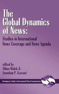 The Global Dynamics of News