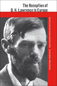 The Reception of D. H. Lawrence in Europe
