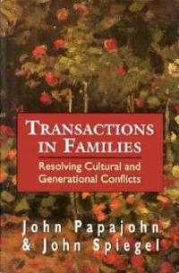 Transactions in Families