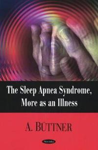Sleep Apnea Syndrome