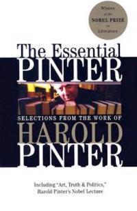 Essential Pinter