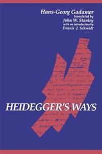 Heidegger's Ways