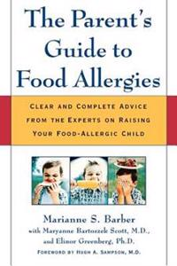 Parents Guide to Food Allergies