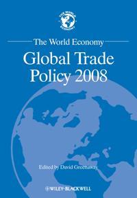 Global Trade Pol 2008