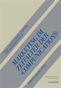 Marketing Im Zeitalter Der Compunications