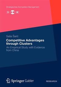 Competitive Advantages through Clusters