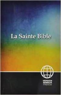 Semeur, French Bible, Paperback