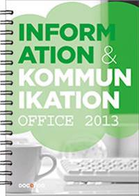 Information och kommunikation 1, Office 2013