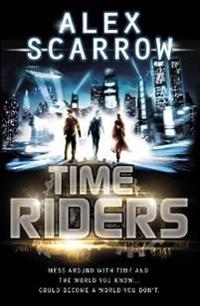 TimeRiders (Book 1)