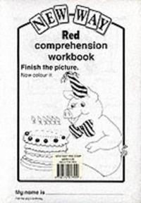 New Way - Red Comprehension Workbook