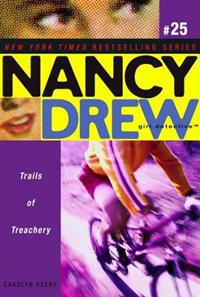 Trails of Treachery