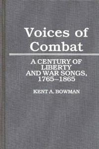 Voices of Combat