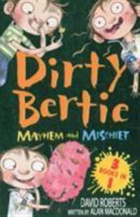 Mayhem and mischief - 3 books in 1