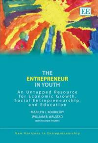 The Entrepreneur in Youth