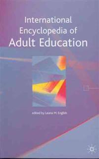 International Encyclopedia Of Adult Education