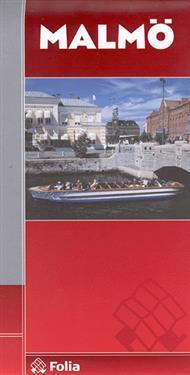 Malmökarta -  pdf epub