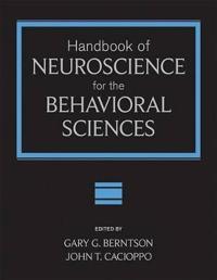 Handbook of Neuroscience for the Behavioral Sciences, 2 Volume Set