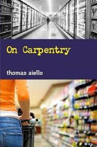 On Carpentry