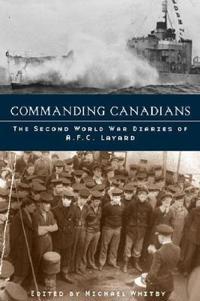 Commanding Canadians