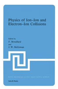 Physics of Ion-Ion and Electron-Ion Collisions