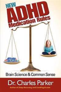 New ADHD Medication Rules