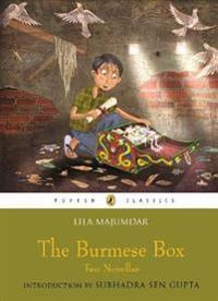 Burmese Box