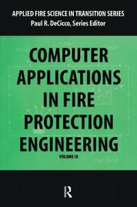 Computer Applications in Fire Protection Engineering