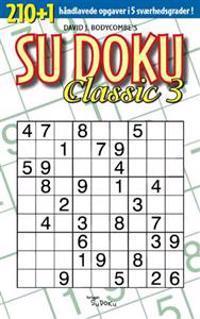 Su Doku Classic 3