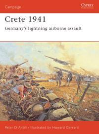 Crete, 1941