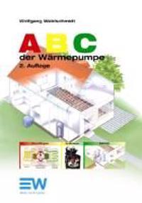 ABC der Wärmepumpe