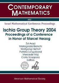 Ischia Group Theory 2004