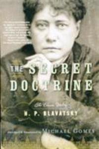 The doctrine helena secret blavatsky pdf