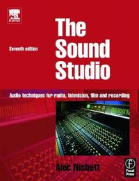 The Sound Studio