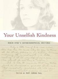 Your Unselfish Kindness