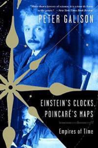 Einstein's Clocks, Poincare's Maps