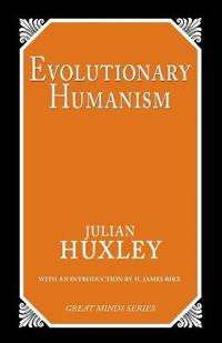 Evolutionary Humanism