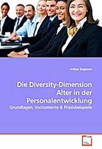 Die Diversity-Dimension Alter in der Personalentwicklung