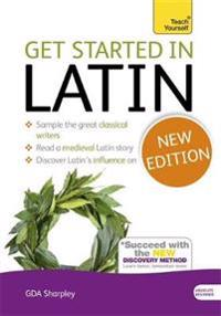 Get Started in Latin