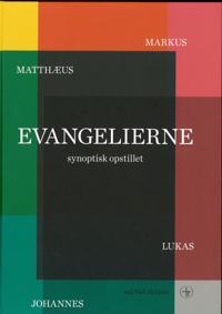 Evangelierne synoptisk opstillet