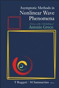 Asymptotic Methods in Nonlinear Wave Phenomena