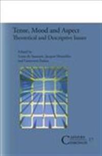 Tense, Mood And Aspect