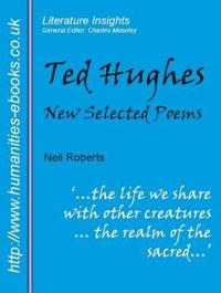 Ted Hughes: New Selected Poems
