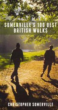 Somervilles 100 best british walks